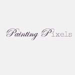 Painting Pixels Webdesign