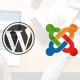 Wordpress & Joomla