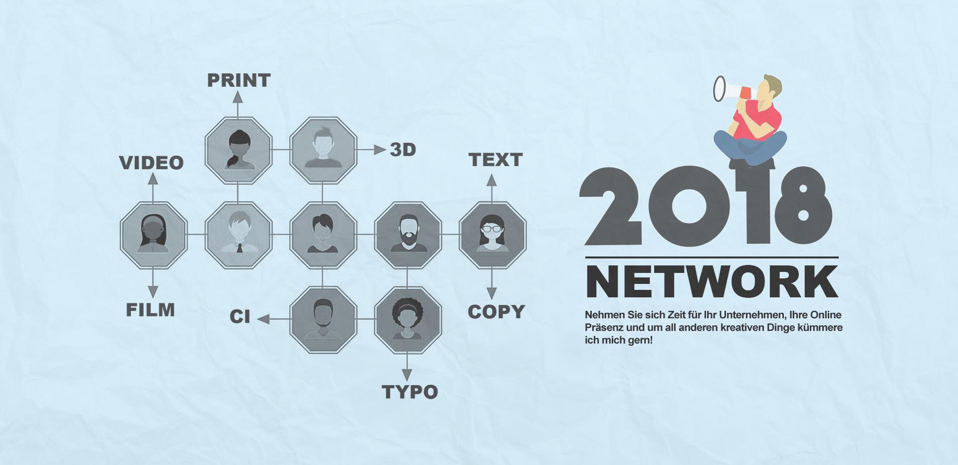 Start Network